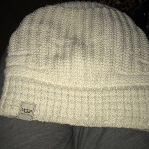 Women's Ugg Winter Hat NWOT